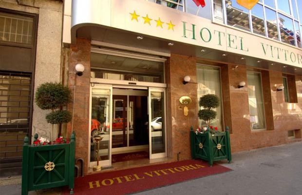 фото отеля Vittoria Milano изображение №1