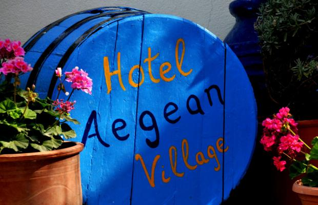 фото Aegean Village изображение №38