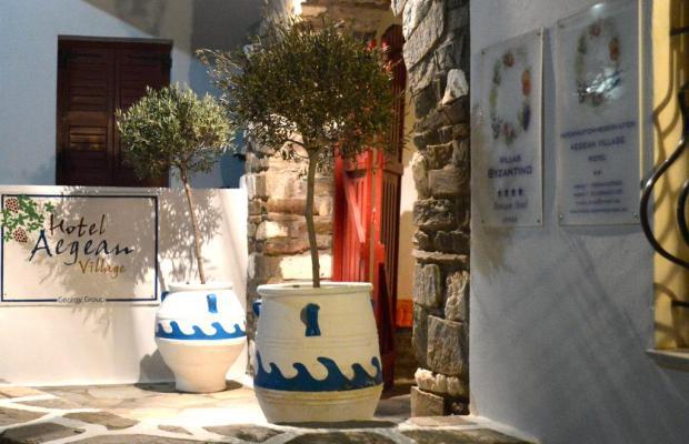 фотографии Aegean Village изображение №16