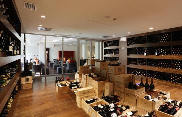 фотографии Small Luxury Hotels of the World Hotel Magna Pars изображение №16