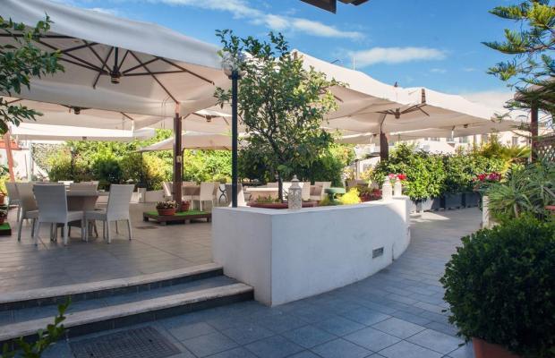 фото Magri's Hotel изображение №26