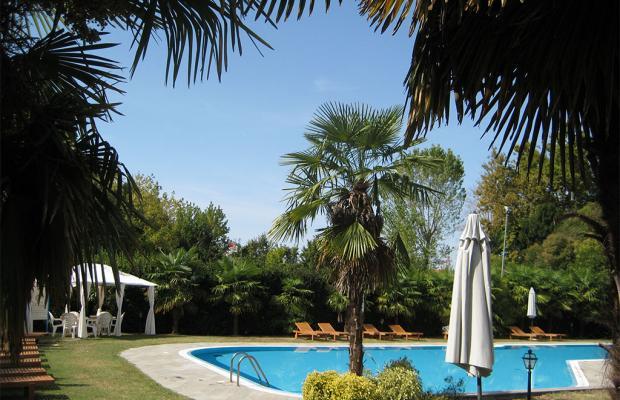 фото отеля Villa Pace Park Hotel Bolognese изображение №1
