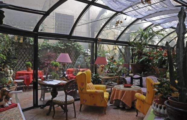 фото отеля Hotel Gabbia D'Oro изображение №1