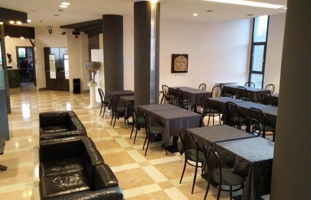 фотографии отеля Hotel Martini изображение №23