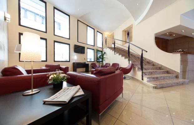 фото отеля Hotel Tiempo изображение №13