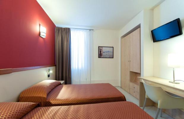 фотографии Hotel Tiempo изображение №12