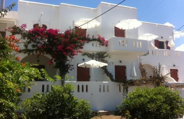 фотографии Irene Hotel and Studios изображение №8