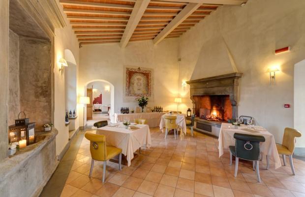 фото Villa Tolomei Hotel&Resort изображение №18