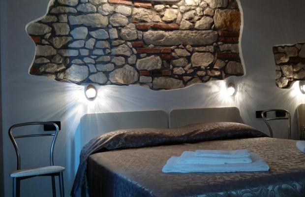 фотографии отеля CQ Rooms Verona изображение №15