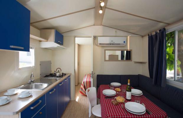 фотографии отеля Camping Serenella изображение №7