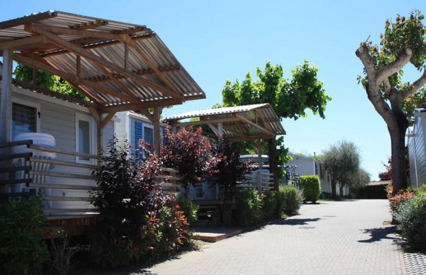 фотографии отеля Camping Serenella изображение №3