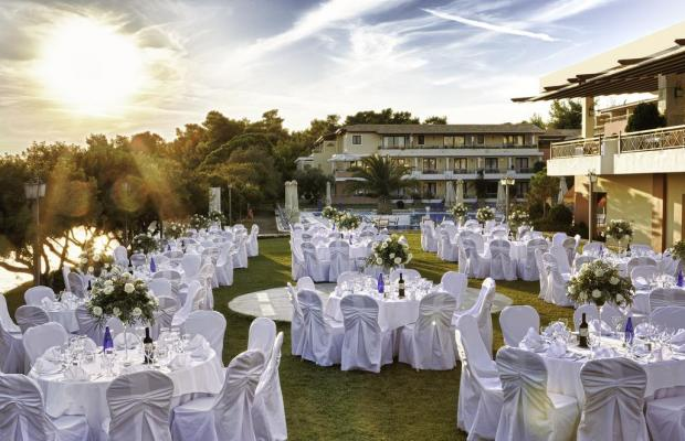 фото отеля Negroponte Resort Eretria изображение №21