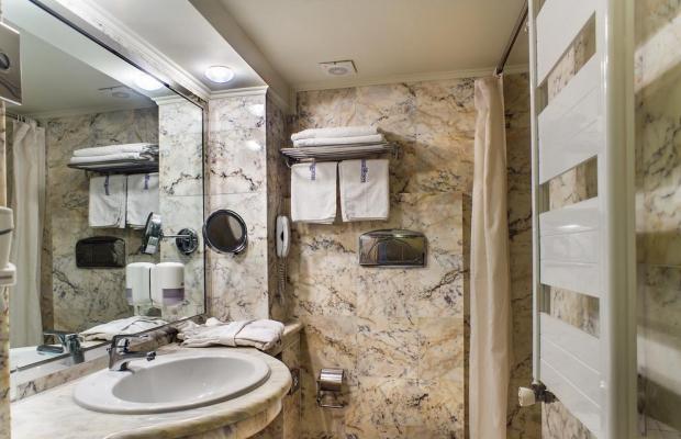 фотографии отеля Negroponte Resort Eretria изображение №7
