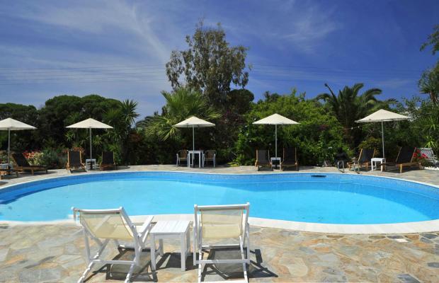 фото Onira Hotels & Apartments изображение №18