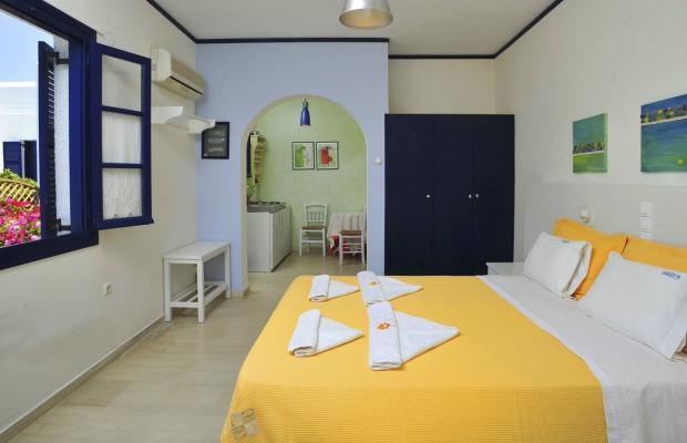 фото Onira Hotels & Apartments изображение №14