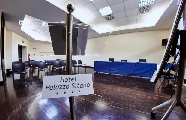 фотографии Hotel Palazzo Sitano изображение №4