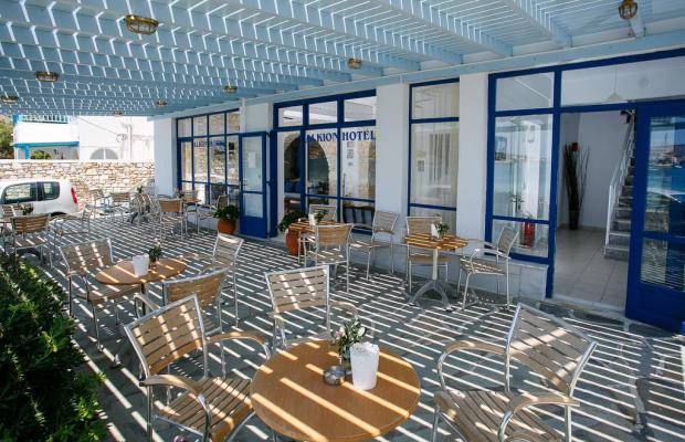 фотографии отеля Hotel Alkyon изображение №15
