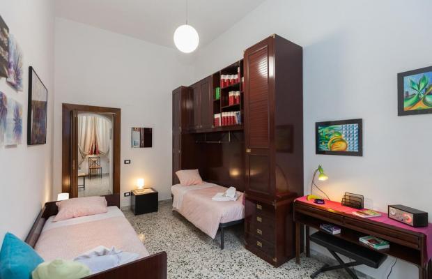 фото отеля Mameli Trastevere изображение №17