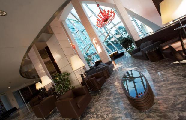 фотографии отеля Antony Palace Hotel изображение №23