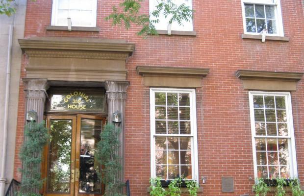 фото отеля Colonial House Inn изображение №1