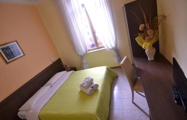 фотографии отеля Hotel Anacapri изображение №27
