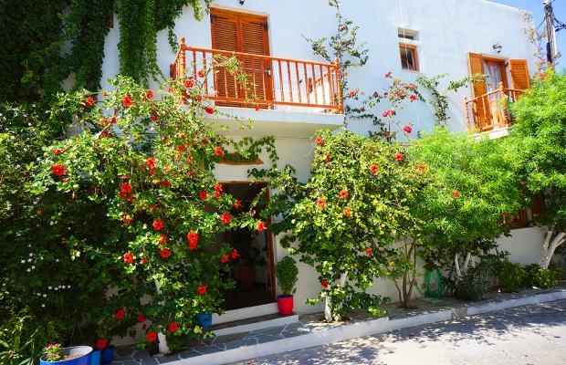 фотографии отеля Arian Hotel изображение №35