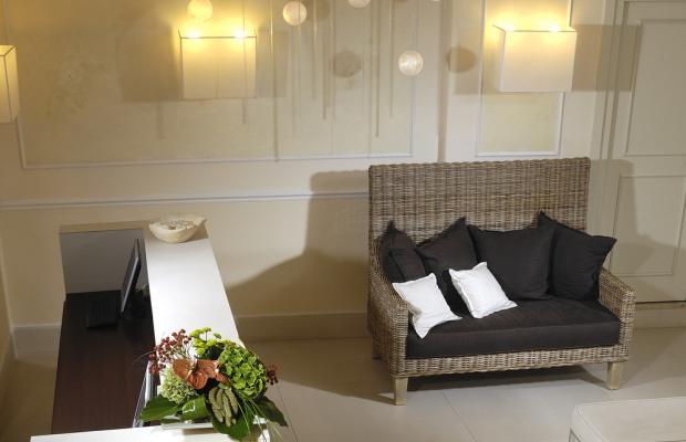 фотографии Hotel Metropolitan изображение №52