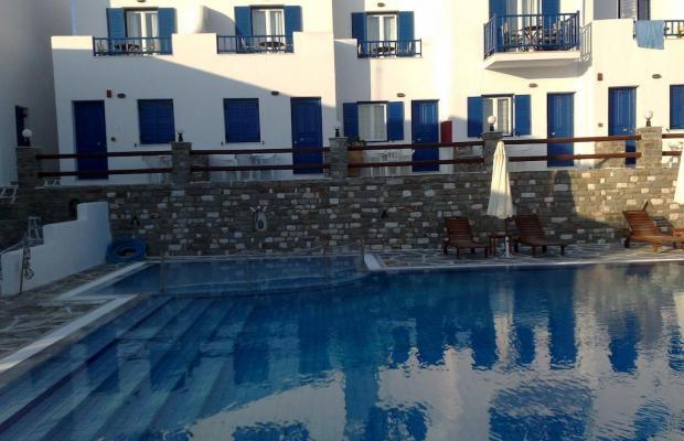 фото отеля Arkoulis Hotel изображение №1