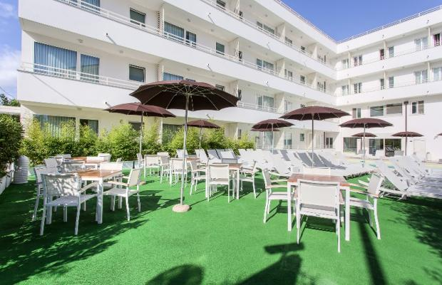 фото отеля Mokambo Shore Hotel  изображение №1