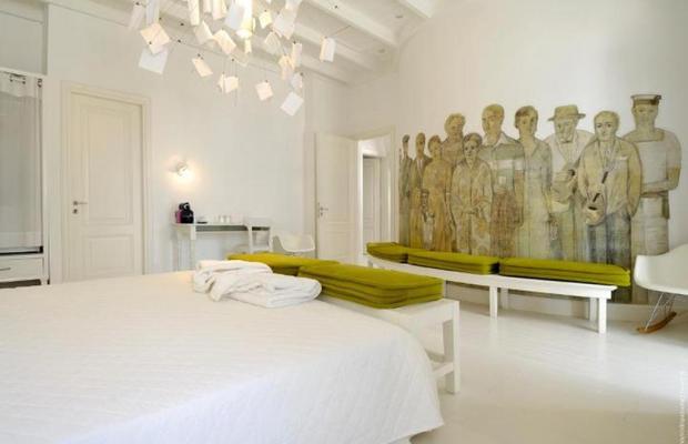 фото Perantzada Hotel изображение №14