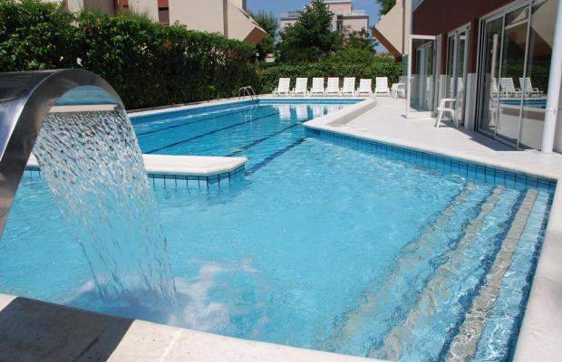 фото Rimini Residence Noha Suite Hotel  изображение №22