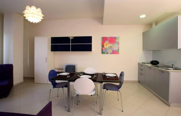 фото Rimini Residence Noha Suite Hotel  изображение №6