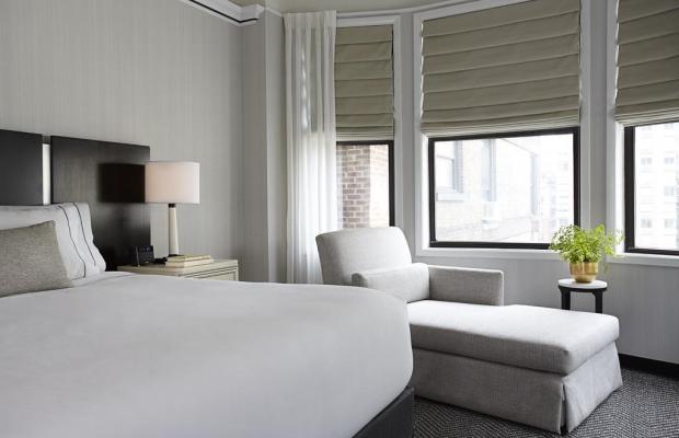 фото отеля The Gregory Hotel (ex. Comfort Inn Manhattan) изображение №25