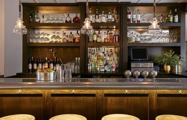 фотографии The Gregory Hotel (ex. Comfort Inn Manhattan) изображение №20