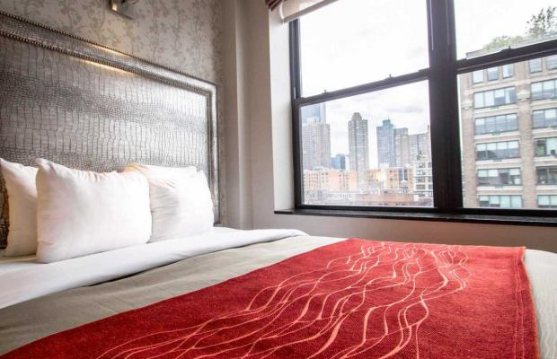 фотографии Comfort Inn Midtown West изображение №4