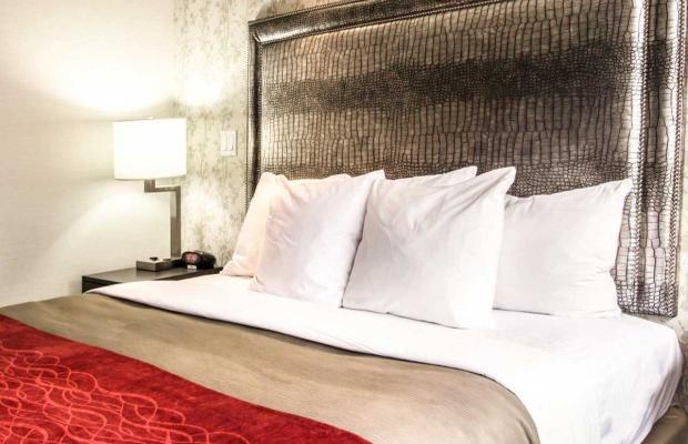 фотографии отеля Comfort Inn Midtown West изображение №3