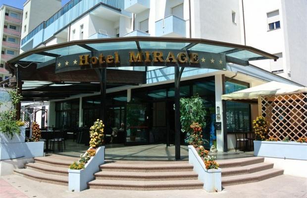 фото Mirage Hotel Ravenna изображение №22