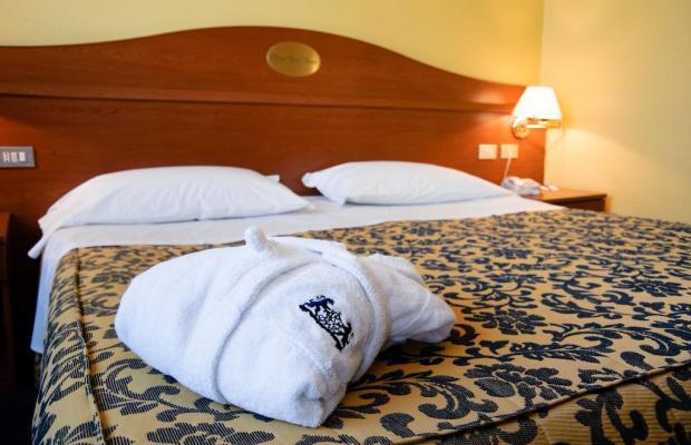фотографии отеля Novo Hotel Rossi изображение №23