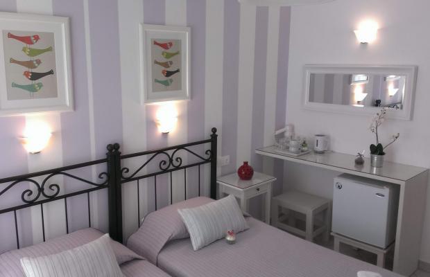 фото отеля Hotel and Studios Cyclades изображение №13