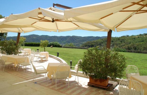 фото отеля Hotel Villa Michelangelo изображение №29