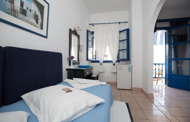 фотографии отеля Dilion Hotel изображение №11