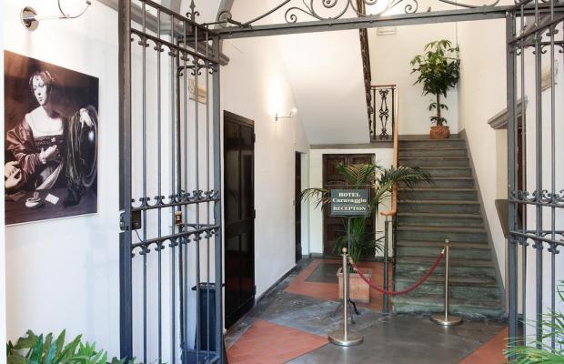 фотографии Hotel Caravaggio изображение №20