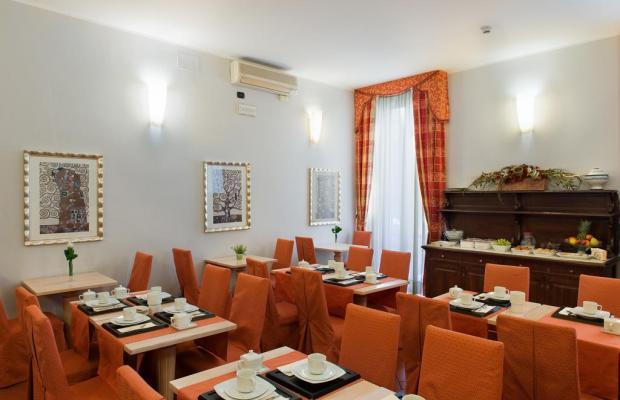 фотографии отеля Hotel Caravaggio изображение №3