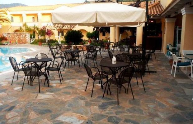 фотографии отеля Karavostasi Beach Hotel изображение №3