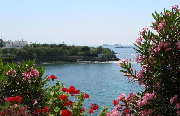 фото отеля Nikolas Hotel изображение №29