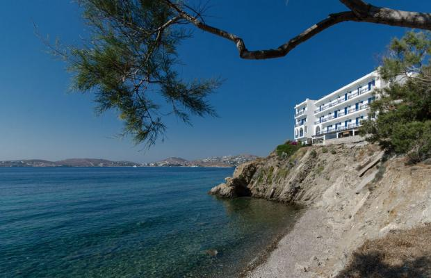 фотографии отеля Nikolas Hotel изображение №27
