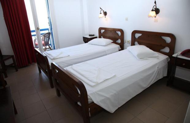фотографии Nikolas Hotel изображение №20