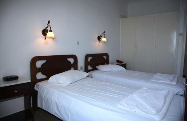фото Nikolas Hotel изображение №18