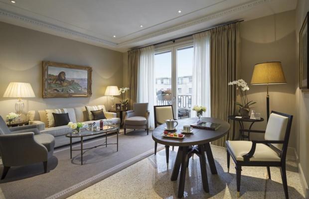 фотографии Palazzo Parigi Hotel & Grand SPA изображение №24