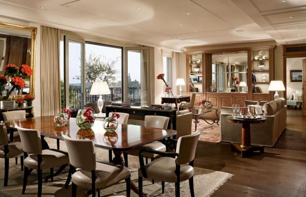 фото Palazzo Parigi Hotel & Grand SPA изображение №22